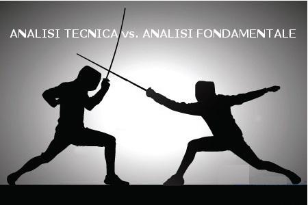 Analisi fondamentale o tecnica